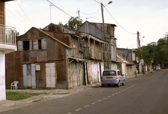 Rixe de la rue Raspail dimanche: un suspect interpellé