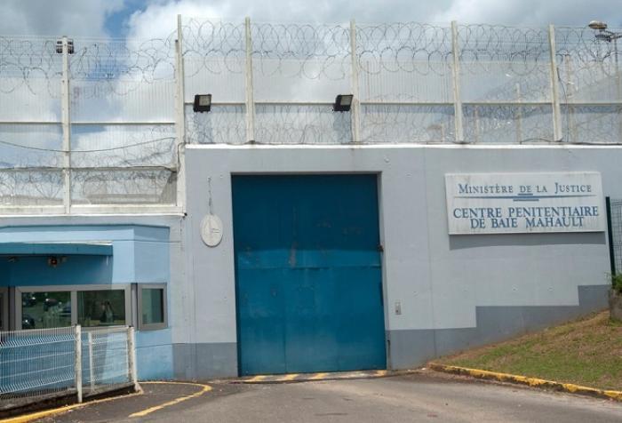 Rixe en prison : un détenu depuis en chaise roulante