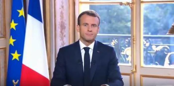 Référendum Néo-Calédonien : Emmanuel Macron s'exprime après la victoire du non
