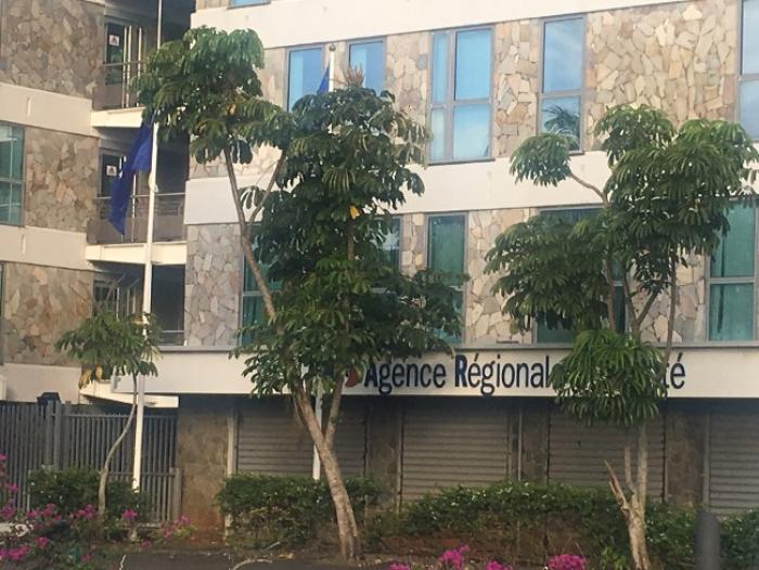Réorganisation du système de santé en Martinique