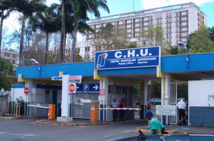 Réouverture d'un nouveau service au CHU après l'incendie