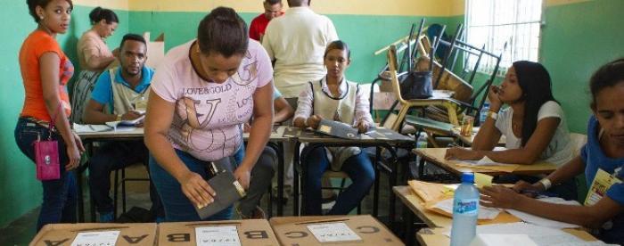 République Dominicaine : Dalino Medina, le président sortant largement en tête