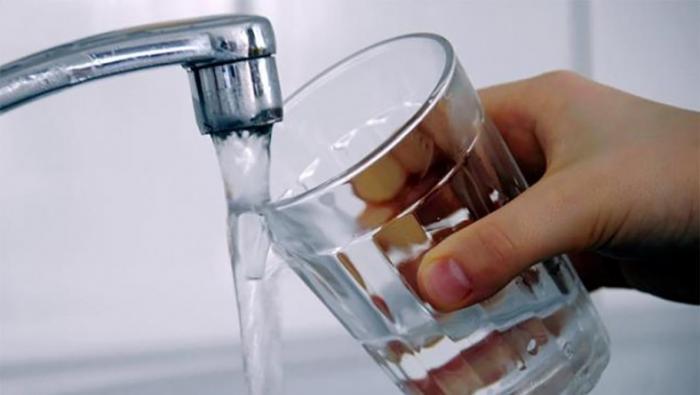 Réunion sur la pollution de l'eau à Goyave