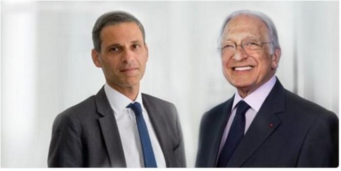 Rodophe Saadé nommé directeur général du Groupe CMA CGM par son père, un gage de continuité ?