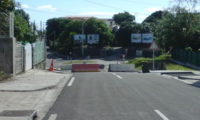 Rue des Cerisiers : CTM et municipalité doivent trouver un terrain d'entente