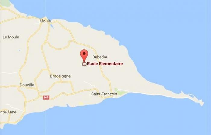 Saint-François : les cours se tiendront à l'école de Dubédou
