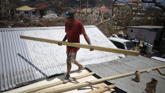 Saint-Martin : du retard dans le projet de réhabilitation de la SEMSAMAR