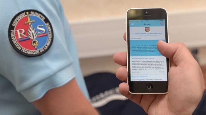 Sainte-Anne déploie un système de SMS anti-cambriolages