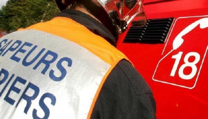 Sainte-Luce : 2 jeunes grièvement blessés dans un accident de la route