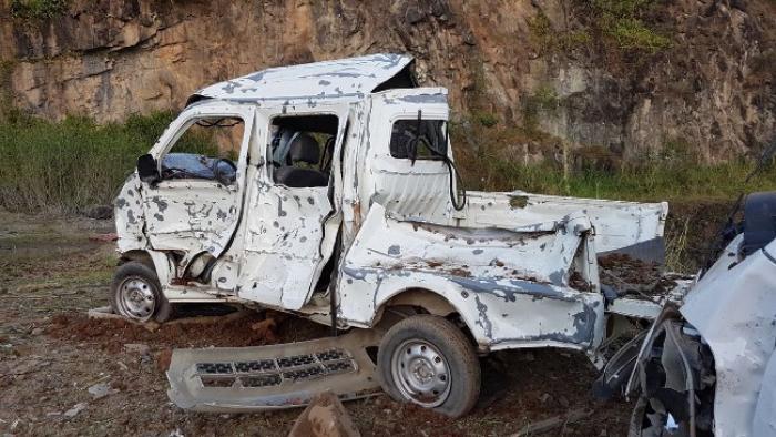 Sainte-Lucie : Une explosion sur un chantier à Castries fait 3 morts et 15 blessés