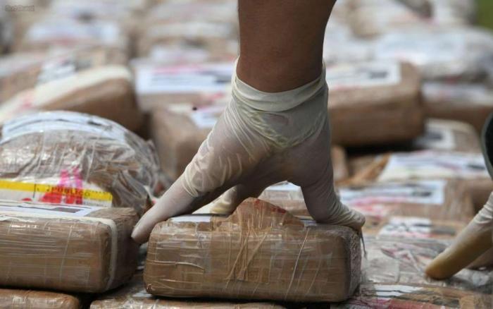 Saisie de cocaïne au large de Saint-Martin : 2 caribéens devant la justice