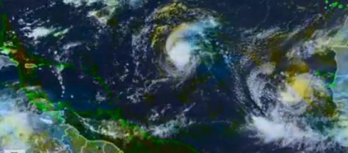 Saison cyclonique : ça s'agite en Atlantique mais pas de panique