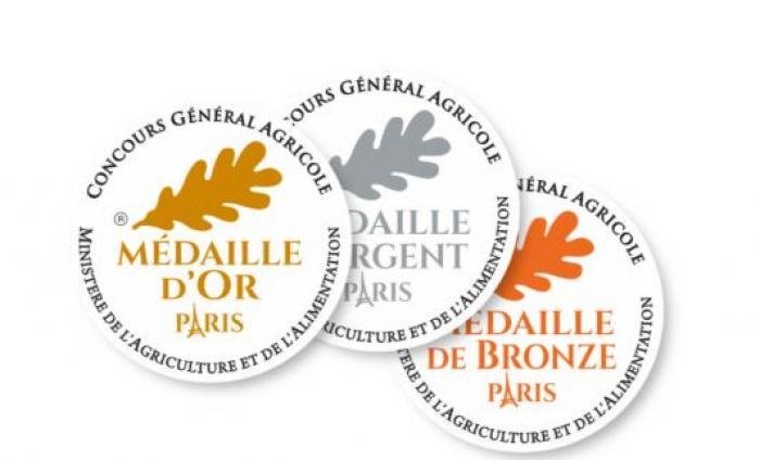 Salon de l'agriculture : 46 médailles pour les produits martiniquais