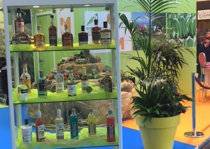 Salon de l'Agriculture: pluie de médailles pour les Antilles