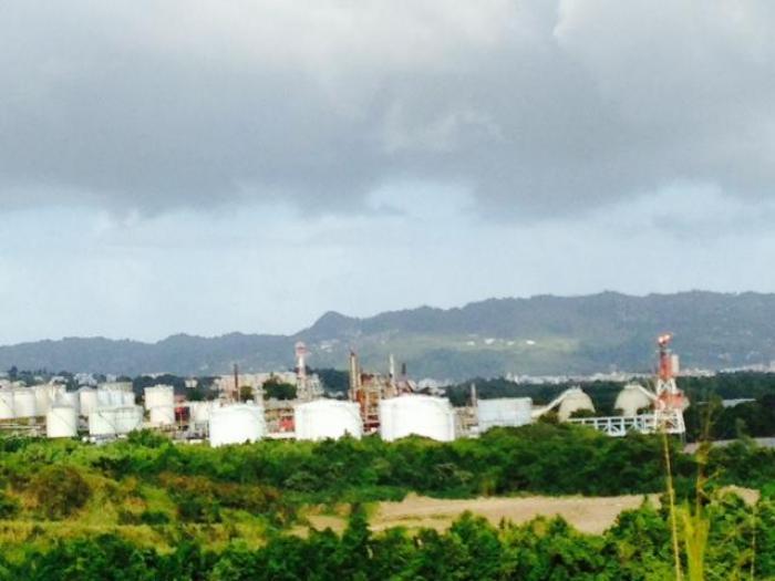 SARA : les experts ont achevé leur mission en Martinique