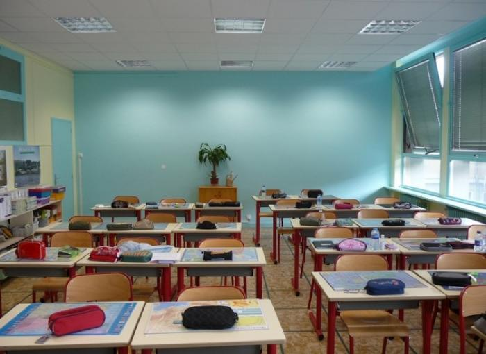 Scarlatine à l'école primaire et maternelle de Lauricisque