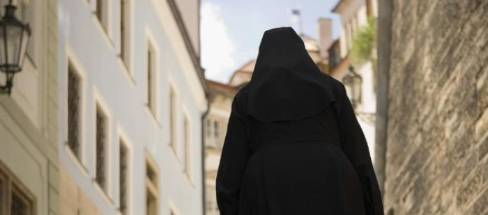 Schizophrène, il écope de six mois de prison pour avoir agressé une religieuse