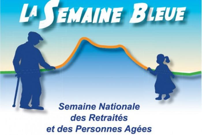 Semaine Bleue : sept jours de manifestations intergénérationnelles