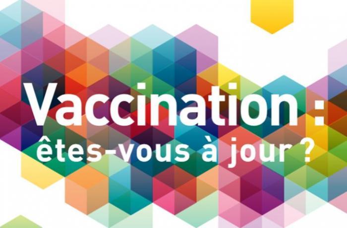 Semaine de la Vaccination : les nourrissons, cœur de cible de la 12ème édition