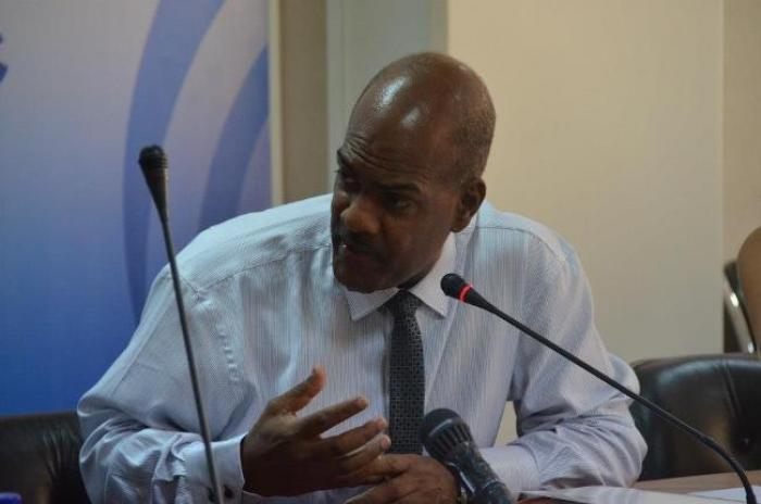 Serge Letchimy conduira t-il la liste de l'alliance « Ensemble pour une Martinique Nouvelle »?