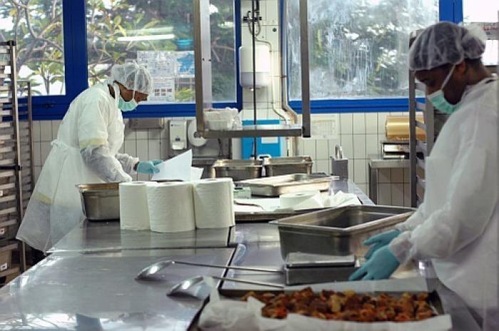 Servichef : la livraison des repas risque d'être perturbée