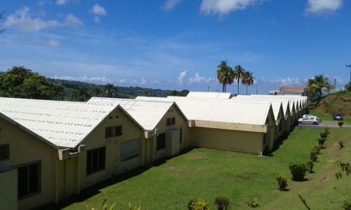 Situation sanitaire préoccupante dans une école maternelle de Sainte-Marie