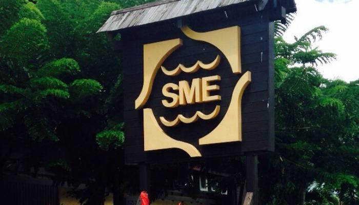 SME : les choses rentrent doucement dans l'ordre