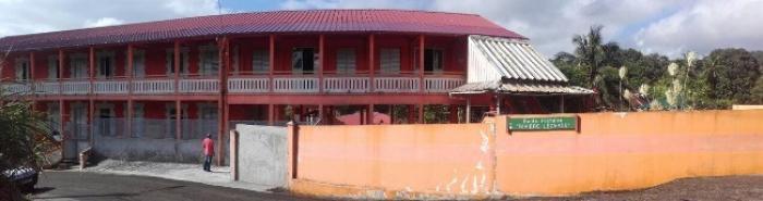 Séisme : Réouverture de l'école primaire de Rivière-Lézarde au Gros-Morne ce jeudi