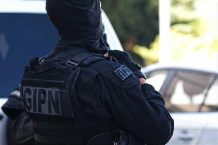 Série de braquages en région pointoise : trois suspects interpellés