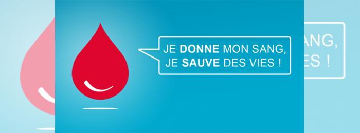 Soigne ton île, l'appel au don lancé par l'Etablissement Français du Sang