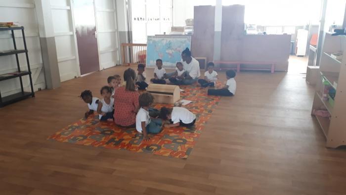 Soirée portes ouvertes à l'école bilingue de Ducos