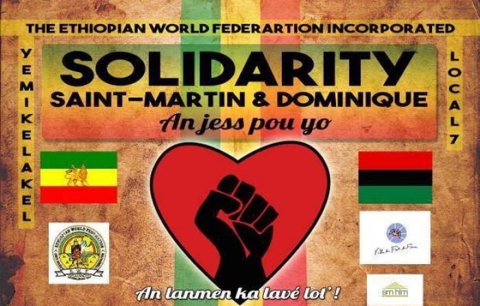 Solidarity : un concert de solidarité pour Saint-Martin et la Dominique