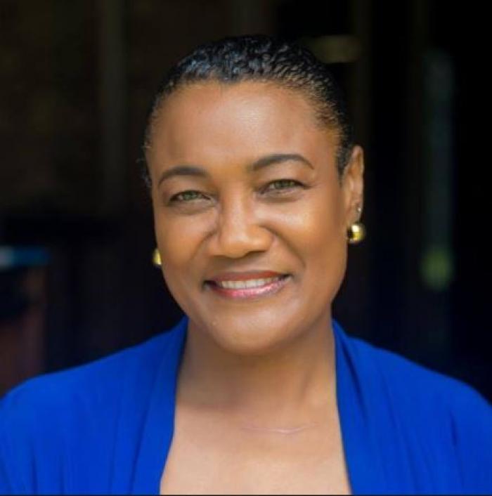 Sonia Petro réélue à la tête des Républicains de Guadeloupe