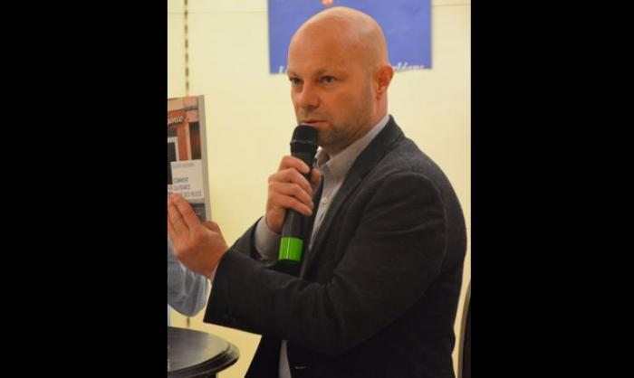Spécialiste du transport, Olivier Razemon tiendra une conférence en Martinique