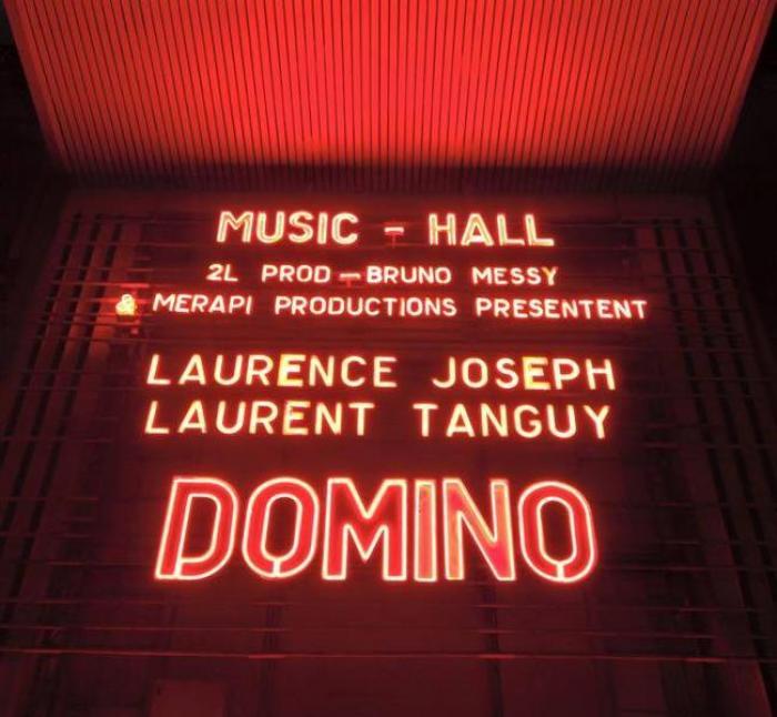 """Succès pour """"Domino"""" à l'Olympia !"""