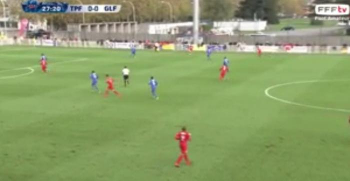Suivez en direct la rencontre entre le Tarbes Pyrénées Football et le Golden Lion