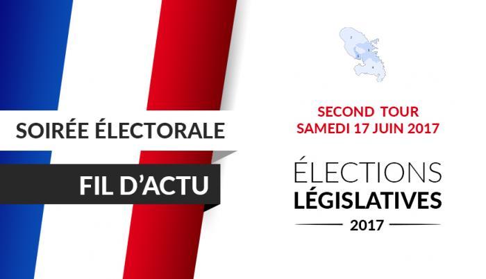 Suivez le second tour des élections législatives 2017 (article mis à jour en continu)