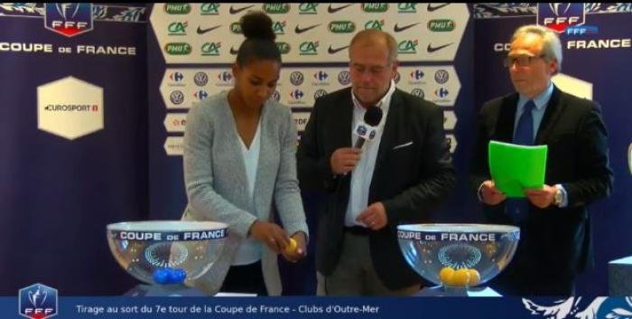 Suivez le tirage au sort du 7e tour de la coupe de France (live vidéo)