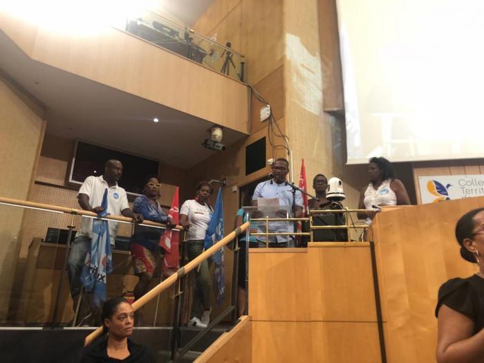 Suspension de la mobilisation des agents de la CTM : les cours devraient reprendre lundi