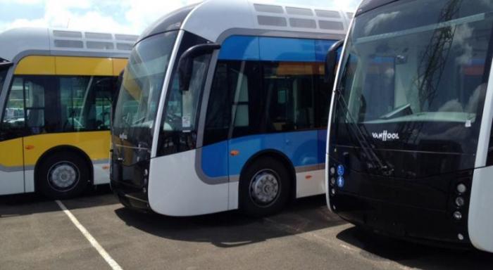 TCSP : 6 millions d'euros débloqués pour Caraïbus