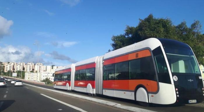 TCSP : les bus de retour sur la route