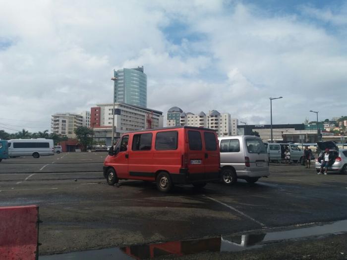 TCSP : les chauffeurs de taxis dubitatifs