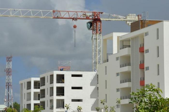 Tendances à la baisse pour le marché de l'immobilier en Guadeloupe