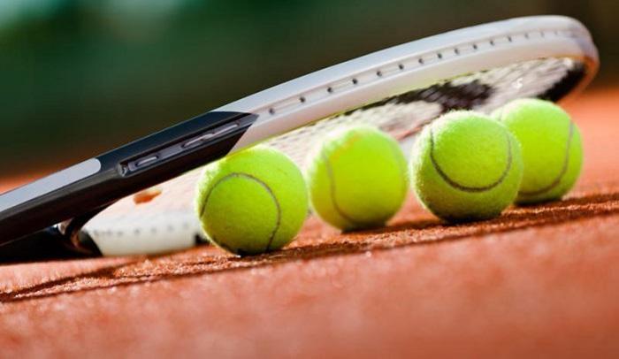 Tennis : la compétition continue pour Irina Ramialison