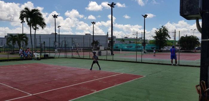 """Tennis : un programme """"Galaxie"""" pour susciter des vocations"""