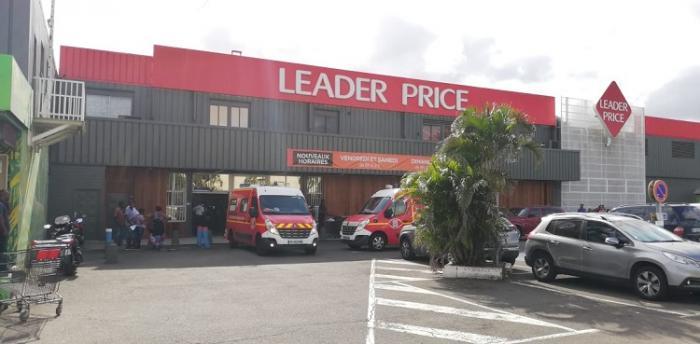 Tentative de braquage à Leader Price : les individus toujours activement recherchés