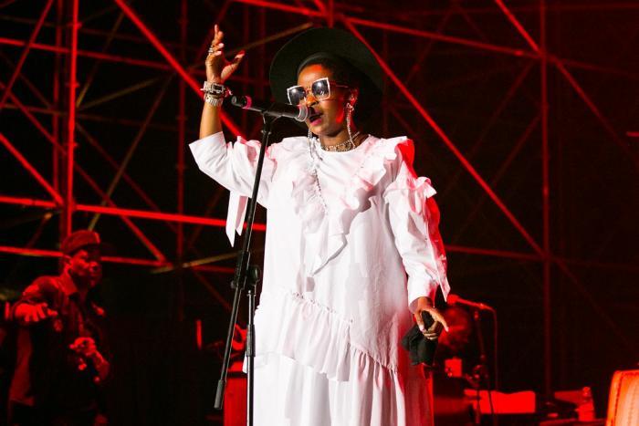 Terre de Blues : retard et problèmes techniques pour le show de Lauryn Hill