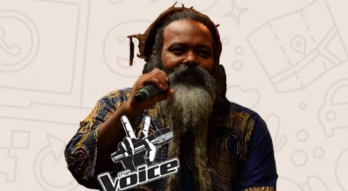 The Voice : Fanswa Ladrezeau sur le ring pour les KO