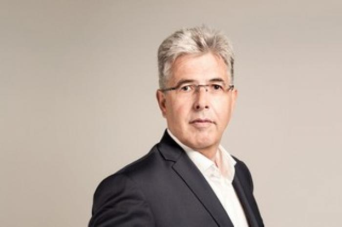 Thierry Kergall, nouveau directeur Orange Caraïbe