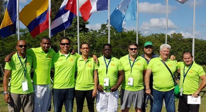 Tir : la Guadeloupe veut briller en République dominicaine